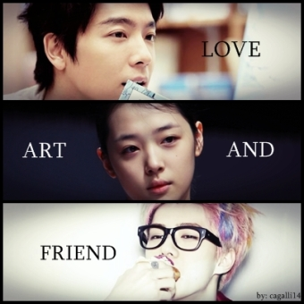loveartfriend